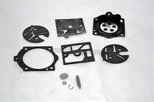 Carburetor Repair Kit Complete 4 Walbro Carb