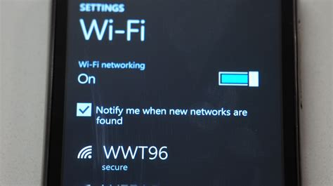 wifi on phone how to setup wifi wireless on your windows