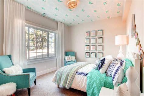 decoration de chambre fille ado déco de la chambre ado idées de bricolage facile et mignon