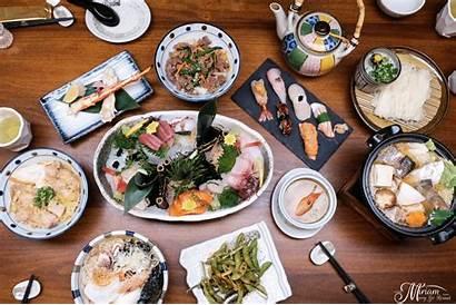 Japanese Restaurant Ya Kimi Avantas Residence Goers