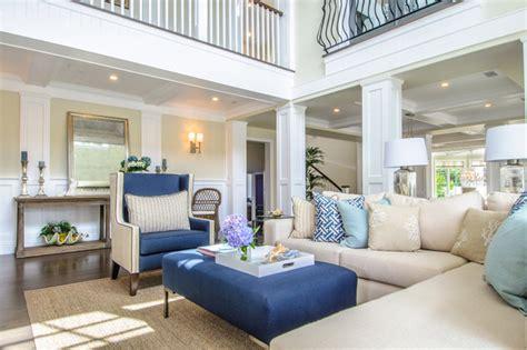 Manhattan Beach Cape Cod Home
