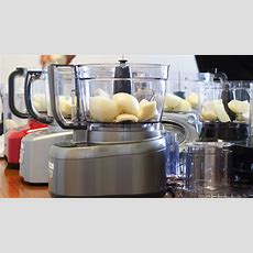 The Best Food Processors Of 2018  Techgearlab