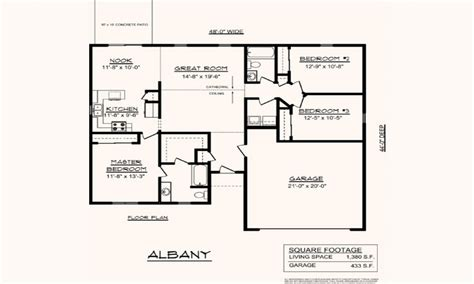 single home floor plans single open floor plans boomerminium floor plans