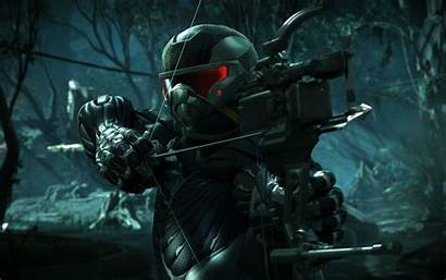 Shooter Action Fps Crysis Warrior Military Fi