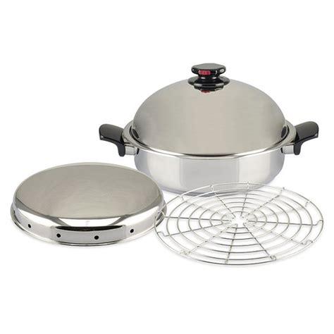 Fumoir Cuisine - fumoir inox faitouts et marmites matériel de cuisson