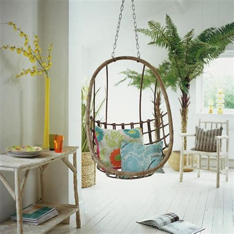 hanging chairs swing relax yourself