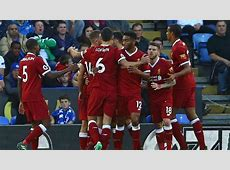 DOWNLOAD EPL VIDEO Leicester City vs Liverpool 23 2017