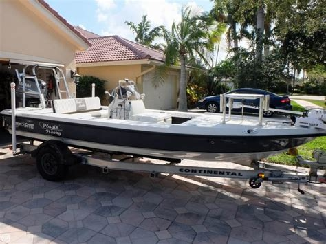Flats Boats For Sale Daytona by Craft New And Used Boats For Sale