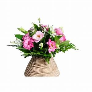 Quand Planter Le Muguet : bouquet muguet mariage bouquet de muguet chic et rose ~ Melissatoandfro.com Idées de Décoration