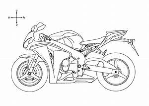 Honda V4 Superbike Engine Revealed In Patent Documents