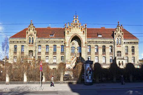 Rīgas 1. slimnīca (Bruņinieku iela 5) - Bruņinieku iela ...