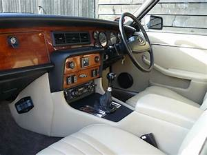 Other Marques Jaguar Xj6 Series Iii For Sale