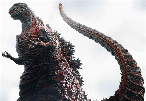 Shin Godzilla (2016) Movie Review