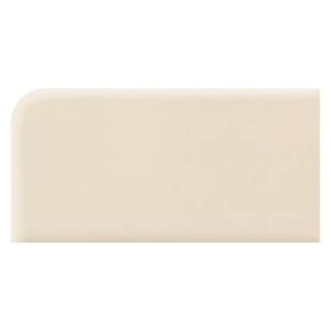 Rittenhouse Square Tile Almond by Daltile Rittenhouse Square 3 In X 6 In Gloss Almond