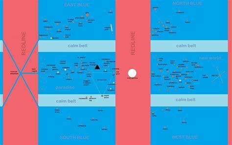 piece world map onepiece