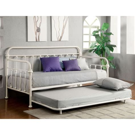 Big Lots Trundle Bed by Best 10 Metal Daybed With Trundle Ideas On
