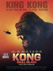 Kong: Skull Island - film 2017 - AlloCiné