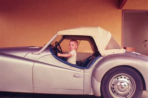 Did Your Dad Own A Cool Car?page 5 Grassroots