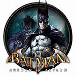 Batman Arkham Asylum Icon Deviantart Crackingpatching