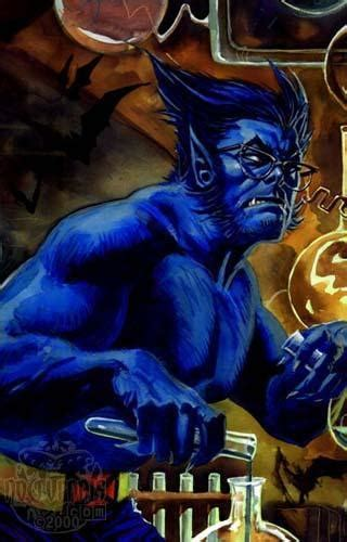 Marvel Comics Images Beast Wallpaper And Background Photos