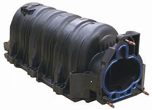 New Dorman Redesigned Upper Intake Manifold Plenum    For Gm 3 8l 3800 Series Ii