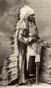 Sioux Indian Tribes Little Wound Oglala Sioux