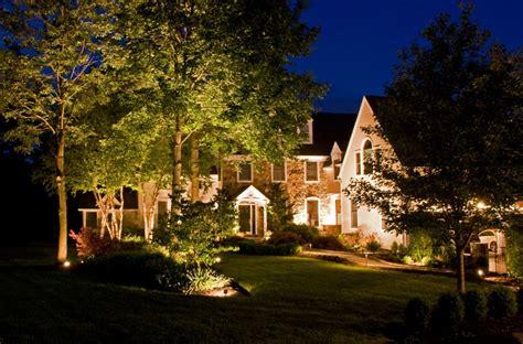 Bedroom Design Ideas - exterior landscape lighting ideas homes awesome landscape lighting ideas