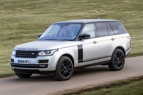 range rover autobiography  review auto express