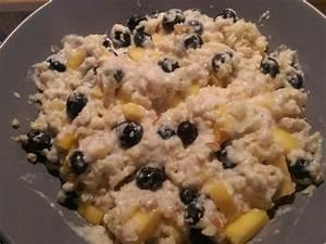 Obst Mit L : haferbrei mit obst von herbstbande ein thermomix rezept aus der kategorie desserts auf www ~ Buech-reservation.com Haus und Dekorationen