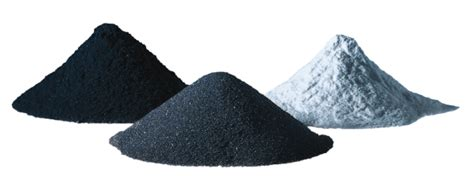 Tungsten Carbide Powders