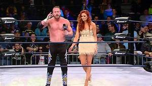 IMPACT on Pop: Mike Bennett Has a Message for TNA (1/19/16 ...