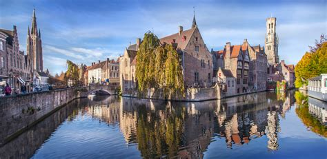 The Best Travel Guide to Bruges