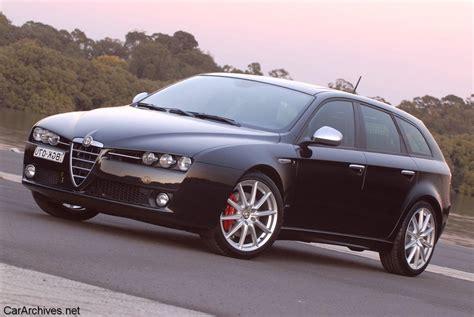 Fake Alfa Romeo 159 Sportwagon Tuning Flo Seite 1