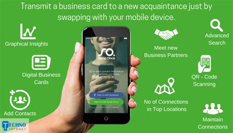 Digital Business Card App Electronic Business Card App Business Quotes In Gujarati Technology Management Ryerson Calendar Card Design Word Template 2 Outlook Tasks Programs Scheduling Software Skype For Not Syncing Red Deer