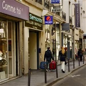 Le Sentier Paris : malles bertault luggage 135 rue aboukir grands ~ Melissatoandfro.com Idées de Décoration