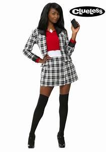 Clueless Dee Costume for Women