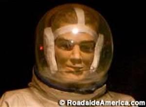 Armstrong Air and Space Museum, Wapakoneta, Ohio