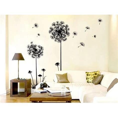 stickers pour cuisine d oration stickers muraux romantique salon décoration de chambre de