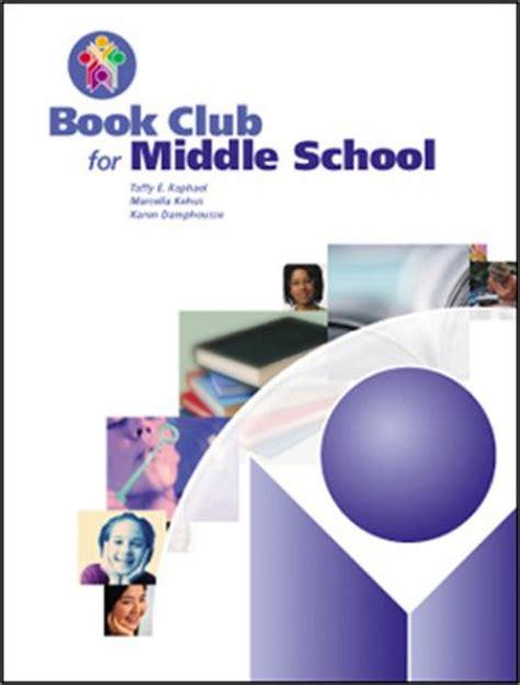 book club  middle school  taffy  raphael reviews