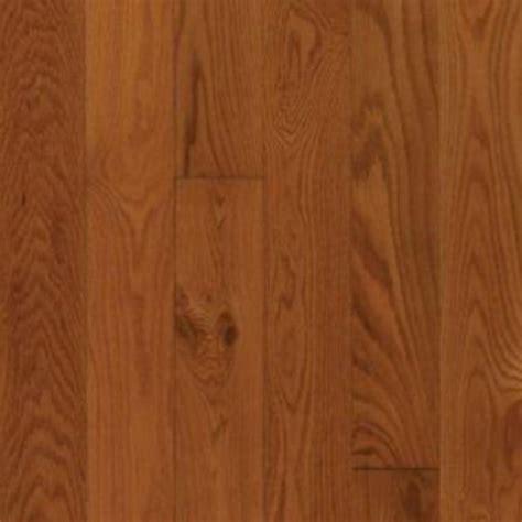 gunstock wood flooring mohawk take home sle gunstock oak engineered hardwood flooring 5 in x 7 in un 642052