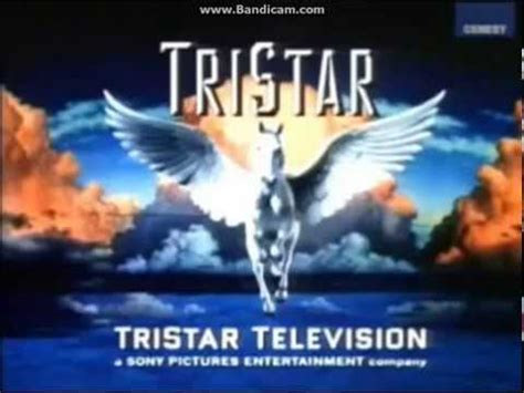 In Front Productions/Nuance Productions/TriStar Television ...