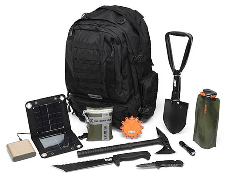 zombie apocalypse bag bug survival essentials backpack kit gear bugout surviving zd slate everything picks need zombies guide bags survive