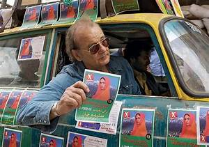 Bill Murray39s Rock The Kasbah Named Biggest Flop Of 2015