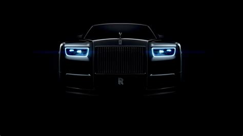wallpaper rolls royce phantom   automotive