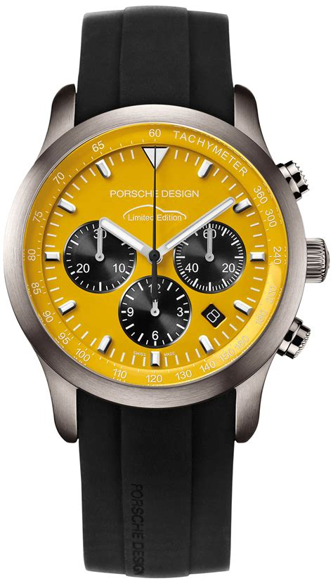 porsche design porsche design ptc 911 limited edition men 39 s watch model
