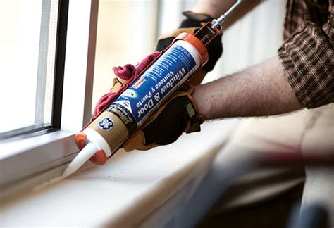 what kind of caulk for kitchen sink how to select sealants and caulk at the home depot