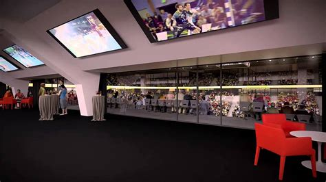 bureau des sports aix visite en 3d du futur palais des sports d aix en provence