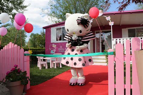 Casa Di Hello by La Casa Di Hello Al Family Park Di Ecvacanze