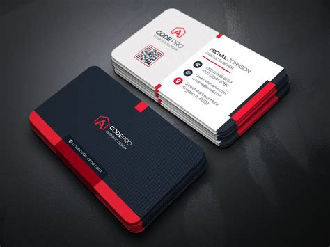 20% off with code fourthjuly21. Design Professional Business Card For You for $5 - SEOClerks
