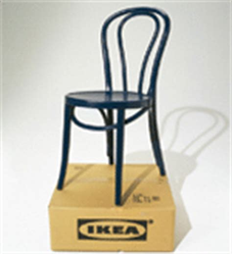 chaises bistrot ikea meubles design salle chaises bistro